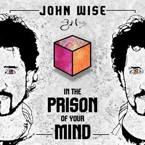 John Wise - Un Cantante Unico dalla Grande Potenza Emotiva.